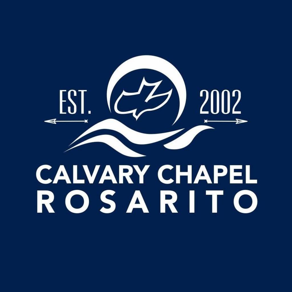 Calvary Chapel Rosarito Logo